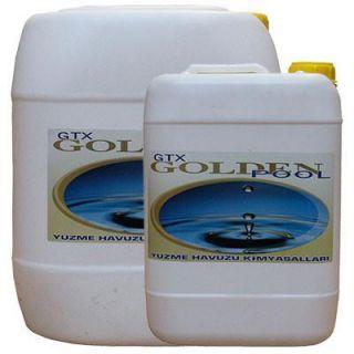 GTX GoldenPoolCleanse - Parlatıcı