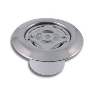 Besleme Nozulu-Çelik Taban