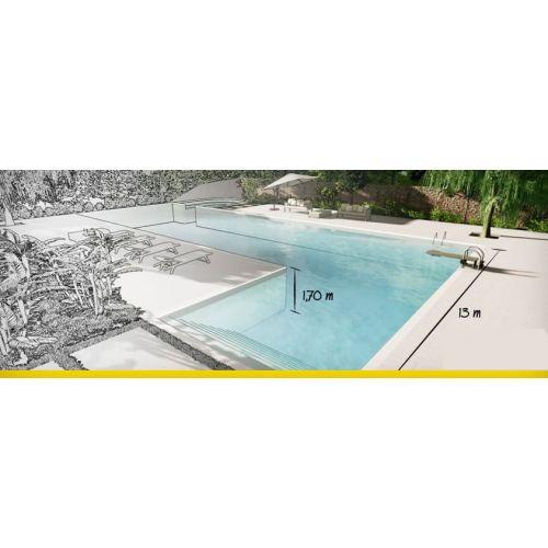 Poliüretan Kaplama ile Su Yalıtım Havuzları