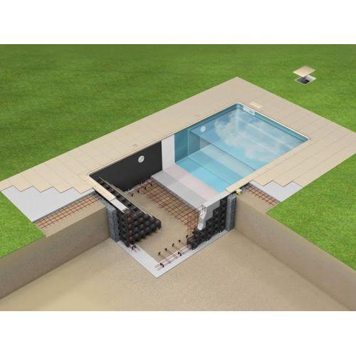 Havuz Yalıtımı Nasıl Yapılır | Havuz Yapımı Sonrası Su Yalıtımı