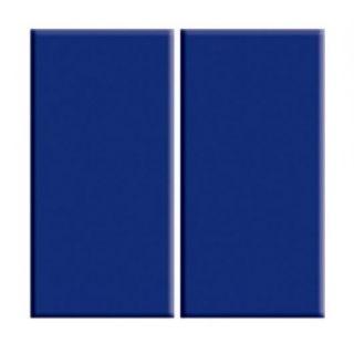 Porselen Seramik 12.5x25 - Kobalt