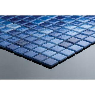 Cam Mozaik 25x25 mm - Kobalt
